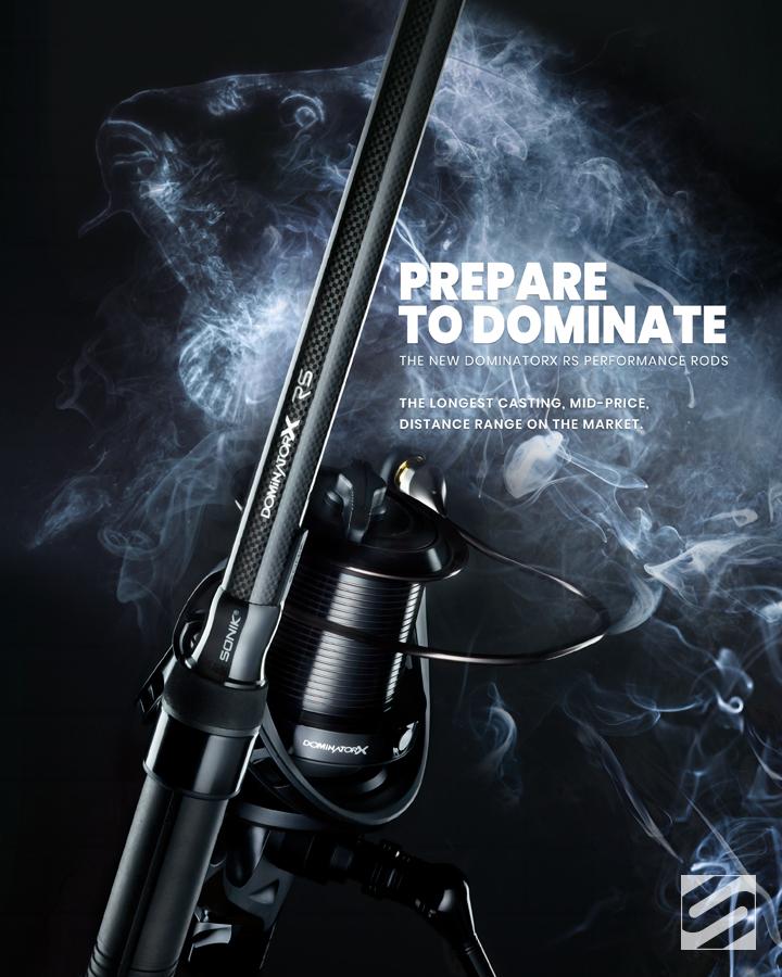 Built to dominate. #Sonik #CastingTool #Carpy #Tournos #Subsonik #Carpfishing https://t.co/5JDnj8emF