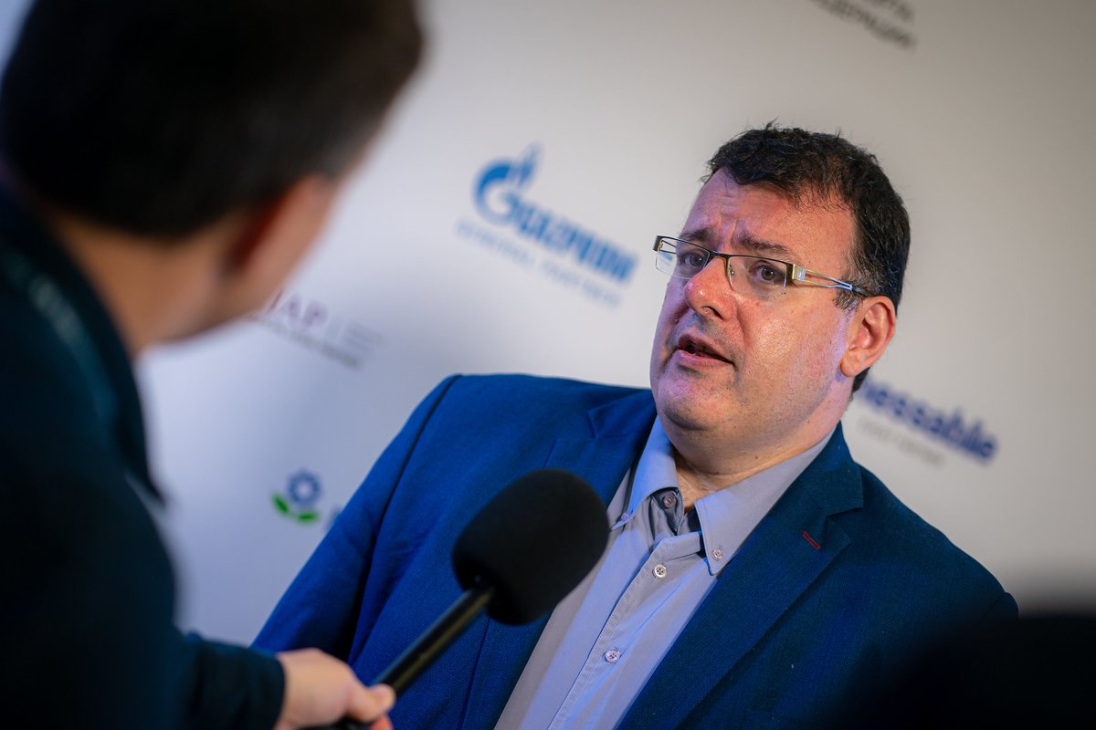 """test Twitter Media - """"Grand Swiss [in October] will be another massive event which would be really important for players as well as nice for spectators. It is a system that allows for many young talents to show themselves.""""  Interview with FIDE Director-General Emil Sutovsky: https://t.co/DhbMwR3ihX https://t.co/fd5dEUpDOp"""