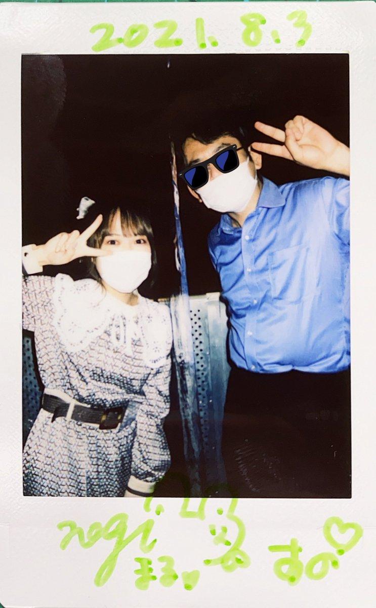 test ツイッターメディア - 『EIGHT ONE Pre. 「FREE DIVE」Vol.1』 渋谷DIVE 2021.8.3 透色ドロップ 佐倉なぎ 透色ドロップさんは一期の頃から気になり、何度か見ていたが、二期ライブは初見。 ライブは間に合わなかった先日のハレスタで気になった女の子。 会った瞬間、え?ホント初めて?!とキラキラ笑顔で話してくれて嬉しい https://t.co/aKqZhLp59T