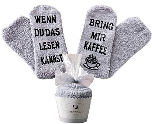 test Twitter Media - https://t.co/M2Ao8yACsl Geschenk für Frauen, WENN DU DAS LESEN KANNST BRING MIR WEIN / KAFFEE / SCHOKI / BUCH SOCKEN, witziges Geburtstagsgeschenk für Freundin Schwester Mama #Angebot https://t.co/tABDQ4pCB7