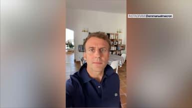 Macron répond aux anti-pass sanitaire : sans lui,