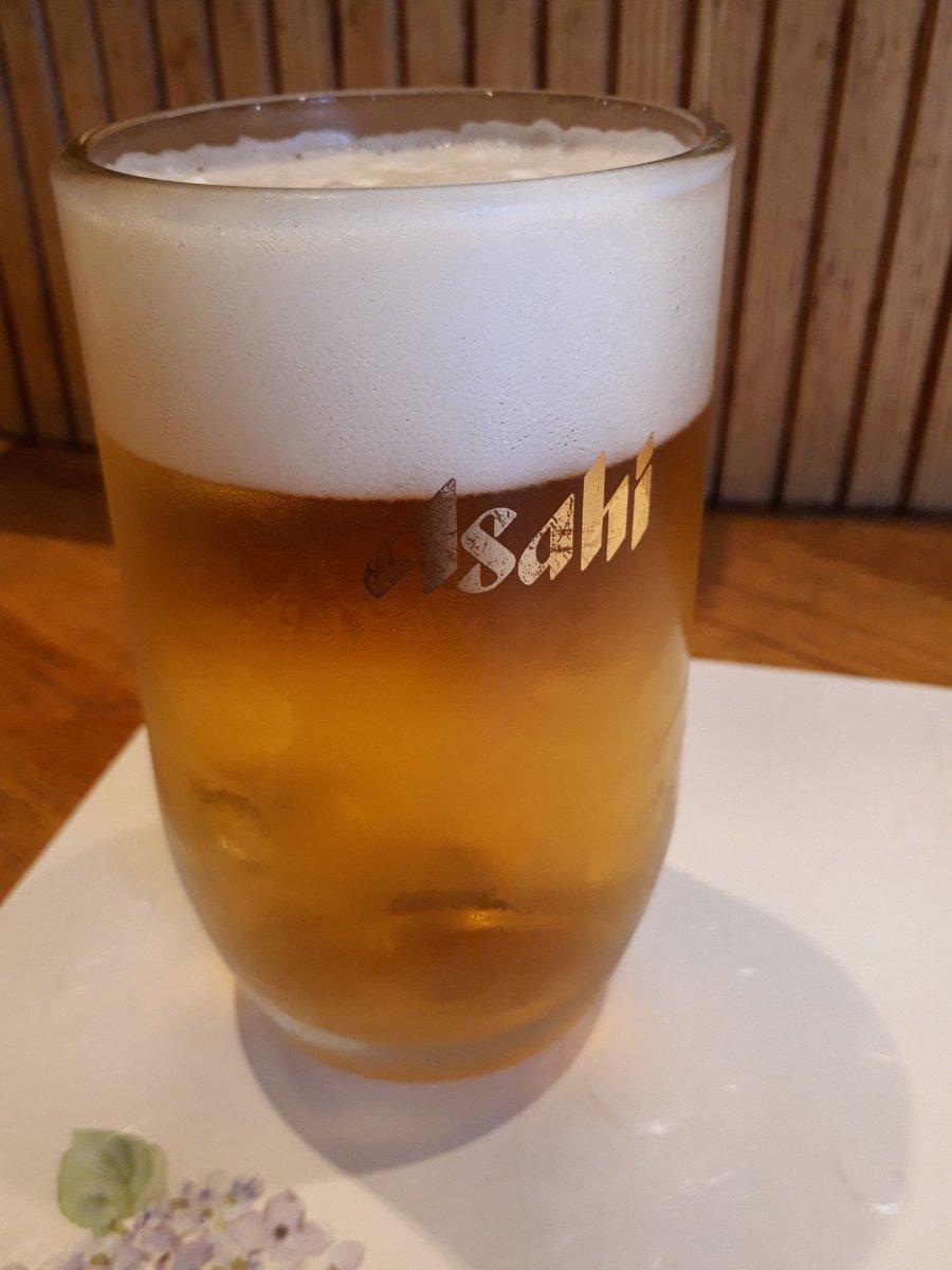 test ツイッターメディア - 山野草@小諸(昨日)。 お酒達①  ビール 日本酒 佐久の花 日本酒 瀧澤 https://t.co/wrJ8zYrgXb