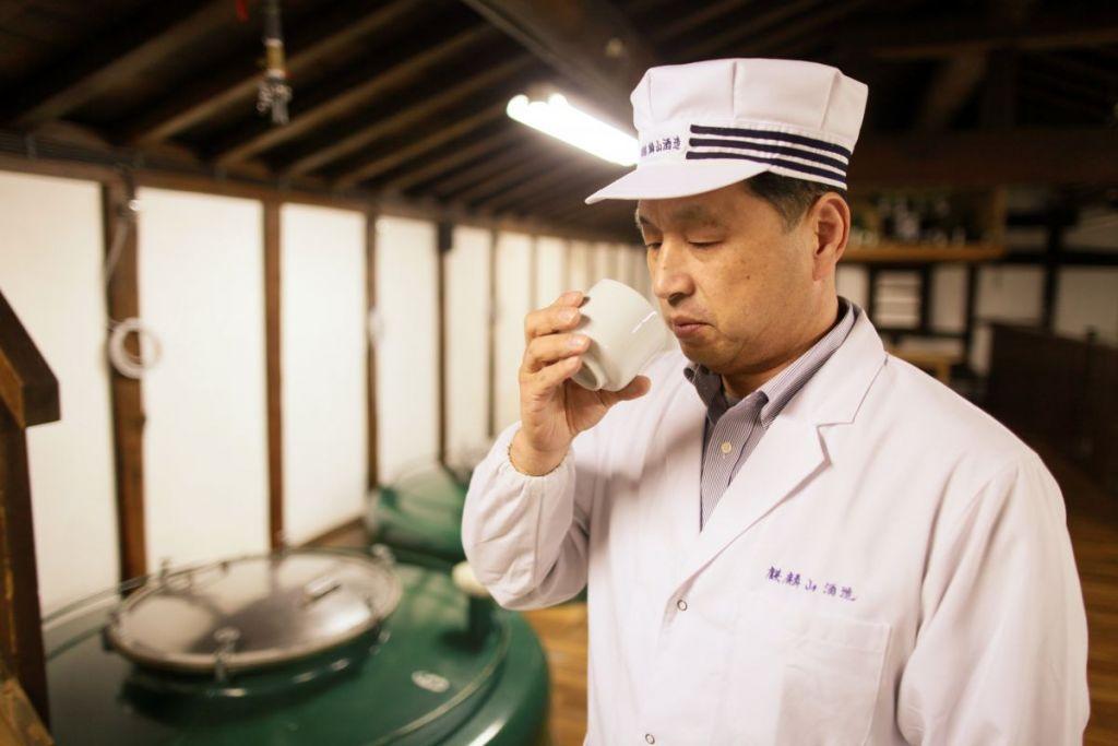 test ツイッターメディア - 【新潟デジタル観光展】7/24・7/25  酒蔵第3弾!😆  続いては~阿賀町の酒蔵 麒麟山酒造からLIVE中継!  日本酒の魅力をたっぷりとご紹介しちゃいます!🍶  ぜひご覧ください♪  https://t.co/so5KptDDcu  #ZOOM #オンライン観光 #新潟デジタル観光展 https://t.co/n4xTu0R8ui