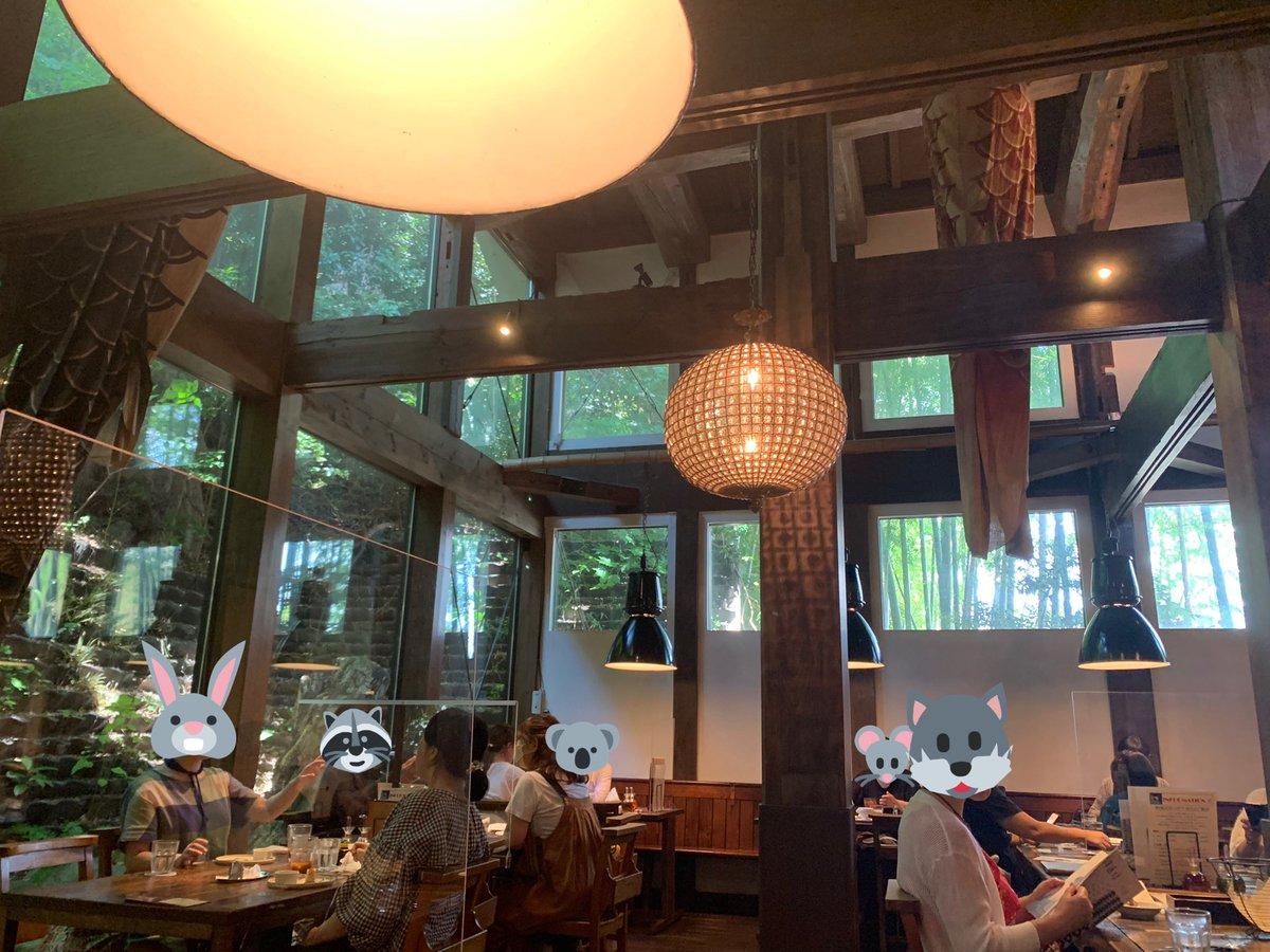 test ツイッターメディア - ラベルも夏らしい味もツボな熊澤酒造さんのクラフトビール🌞🌞醸造所併設のレストランも、これまた良い雰囲気なんだよなぁ。宣言明けたらまた行きたい場所です。 https://t.co/LyVx93UwsP