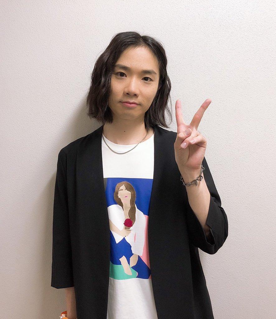 宮崎遊の7月24日のツイッター画像