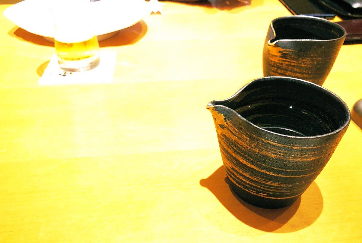 test ツイッターメディア - 海産物を食べにきた ホタルイカのルイベ。しゃりしゃり。 勝駒という日本酒初めて呑んだ。 澄んでる〜さらさらで美味しかった…!あんまり売ってないらしい。 https://t.co/Y0s9EVi9G7