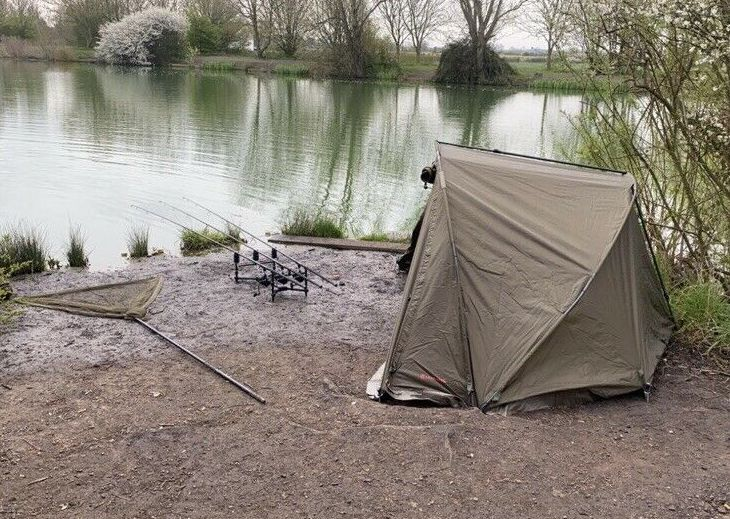 Ad - Complete carp fishing set up for <b>Sale</b> On eBay here -->> https://t.co/1g4VYnVGCC  #