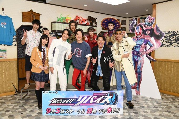 tv_asahi_PRさんのツイート画像