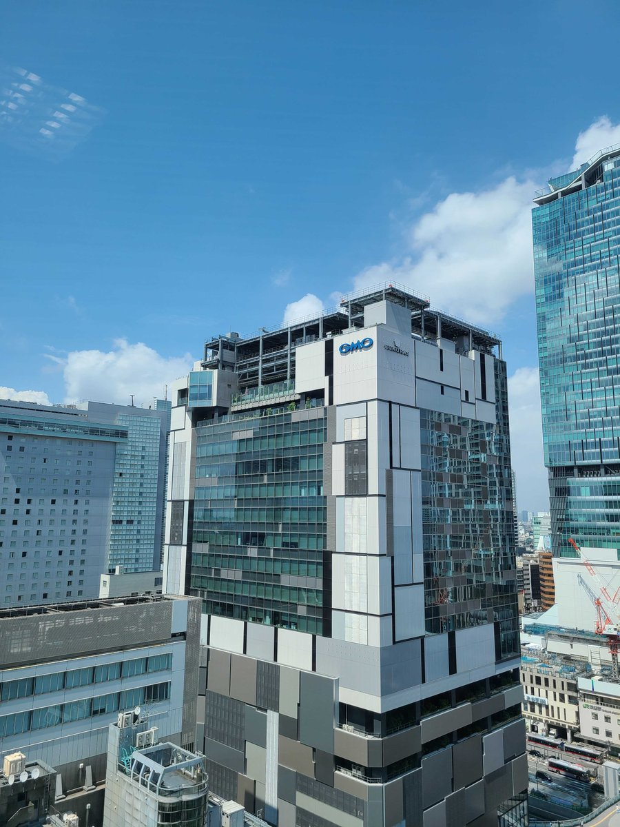test ツイッターメディア - こんにちは! #ゲソてん 事務局です!  今日の渋谷!  アツイぜ!渋谷! アツイぜ!ゲソてん! アツイぜ!俺さまのハート!  ……、最後のいらんか……😎  #企業公式が毎朝地元の天気を言い合う   #企業公式夏のフォロー祭り  #ゲソ活 https://t.co/RBBwBFa4Vz