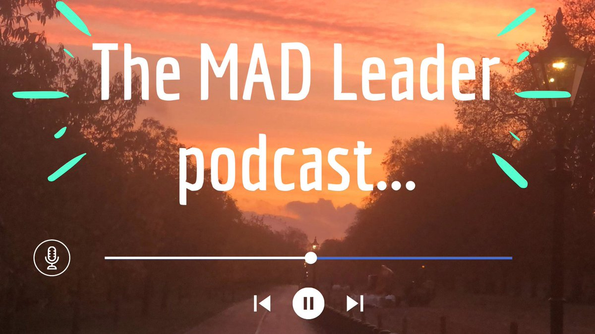 test Twitter Media - Tune into the MAD33 leader podcast. The home of inspirational podcasts from leaders who are changing the world: https://t.co/ARBy7KVGOG  #Innovation #MakingADifference #PoweredbyVenquis https://t.co/NCVOoZDTTN