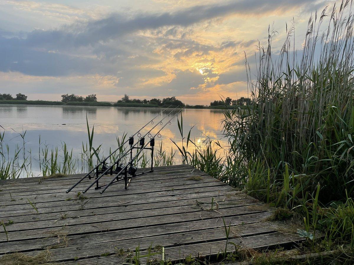 Love this <b>Lake</b>! #CarpFishing 🎣 https://t.co/ConGiLb2R0