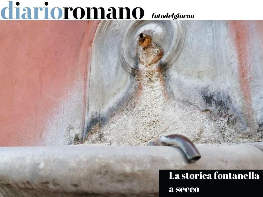 test Twitter Media - La storica fontanella di via Nera, di fronte l'ingresso di Villa Ada, non funziona e ha il beccuccio vandalizzato. Appello ad Acea per la riparazione (da Osservatorio Sherwood). #Roma #fotodelgiorno https://t.co/y9oBcASfHO