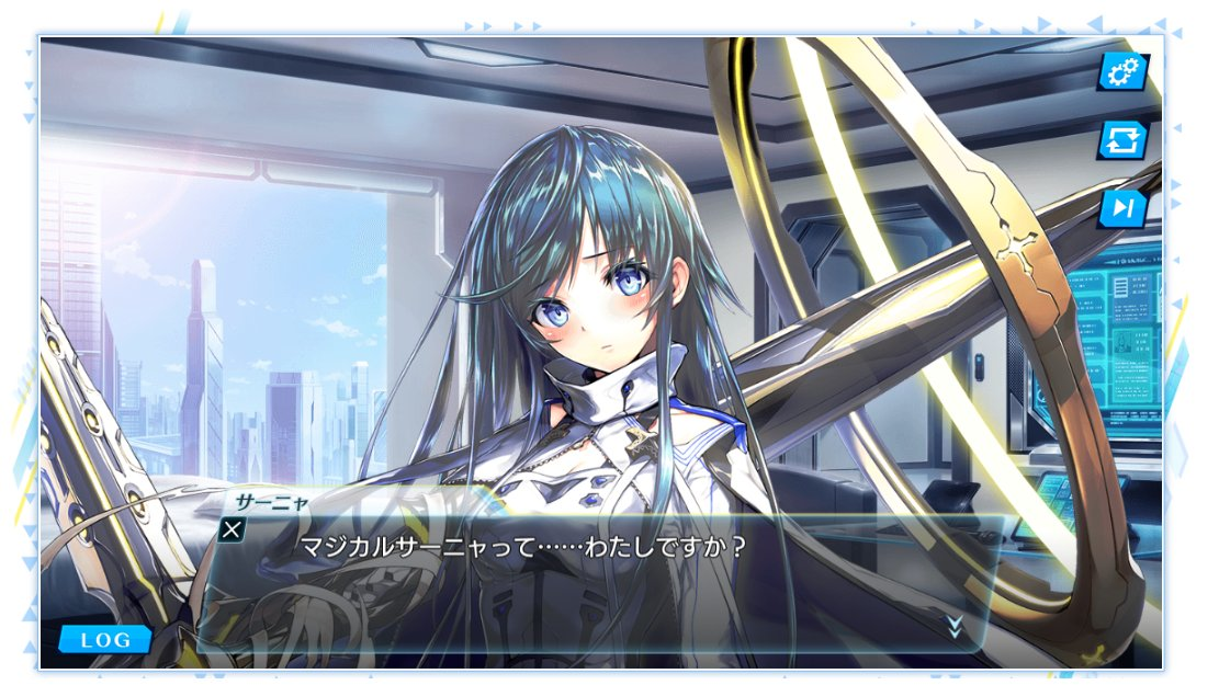 test ツイッターメディア - 今日7月30日の例の英語版『UNITIA(ユニティア)』の公式ツイッターによるキャラ紹介はサーニャだったか。 (」・ω・)」さー!(/・ω・)/にゃー!  ちなみにGoogle翻訳するとなぜかサーニャは「三亜」という日本語名が! これは魔法少女トゥインクル☆ジェムのアンナとダイナも日本語名になる伏線か!? https://t.co/6wOFIIGdXp