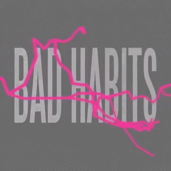 Bad Habits, the @meduzamusic remix is out now! ???? https://t.co/YcAtViilos #BadHabits https://t.co/zqRiJb2w8A
