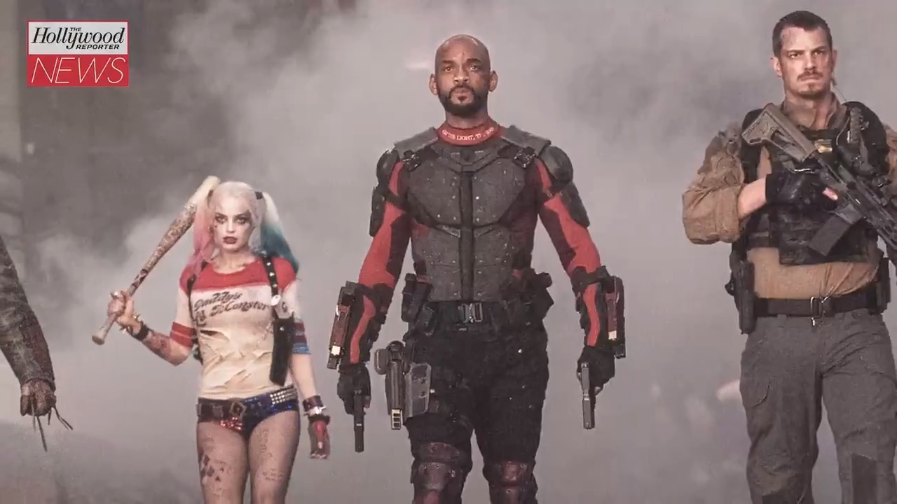 """#SuicideSquad director David Ayer is taking his criticism of the released version of his comic book film to a new level: """"The studio cut is not my movie"""" #THRNews https://t.co/QSQBxnd0ew"""