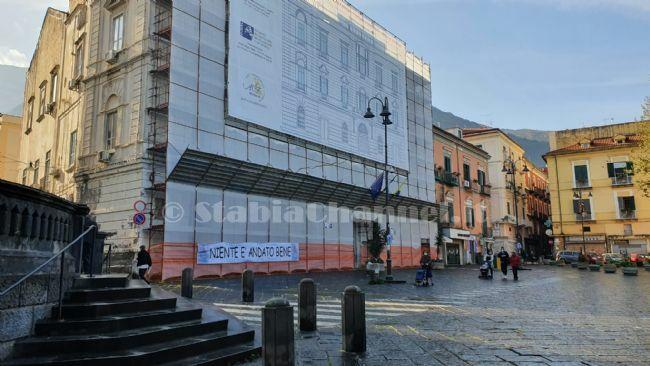 test Twitter Media - #PoliticaLavoro #Castellammare - Assunzioni, 323 domande per 4 posti nell'Ambito di Zona LEGGI LA NEWS: https://t.co/MNIntWiA2w https://t.co/cOnwJ791Vg