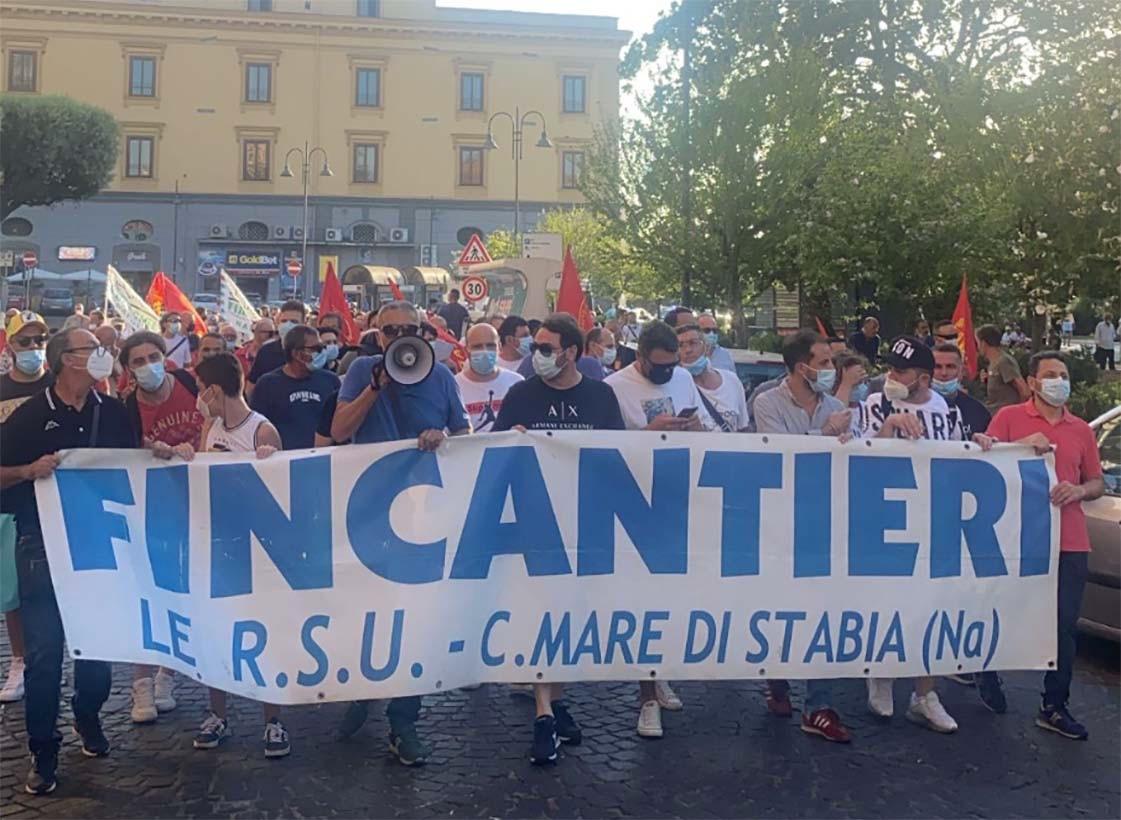 "test Twitter Media - #cronaca #ultimenotizie Re David: "" #Fincantieri #Castellammare riprenda la sua tradizione"" - https://t.co/dqBAJOltUW - #ReDavid #UltimeNotizie https://t.co/3Mvr3rUiJ0"