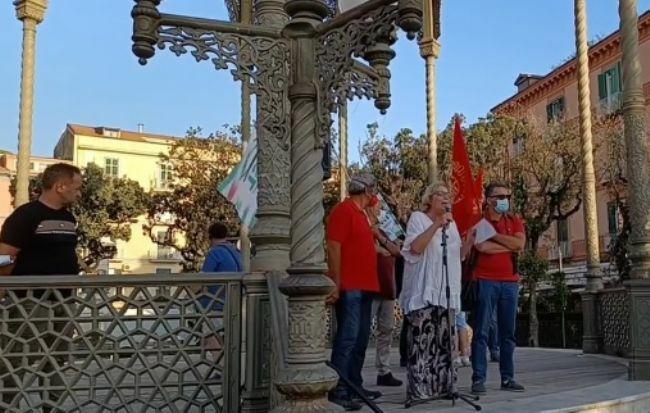 test Twitter Media - #PoliticaLavoro #Castellammare - In 300 al corteo degli operai Fincantieri. «Chiediamo lavoro e certezze» LEGGI LA NEWS: https://t.co/rKRhnKhgPX https://t.co/8qhs7ZsZXK