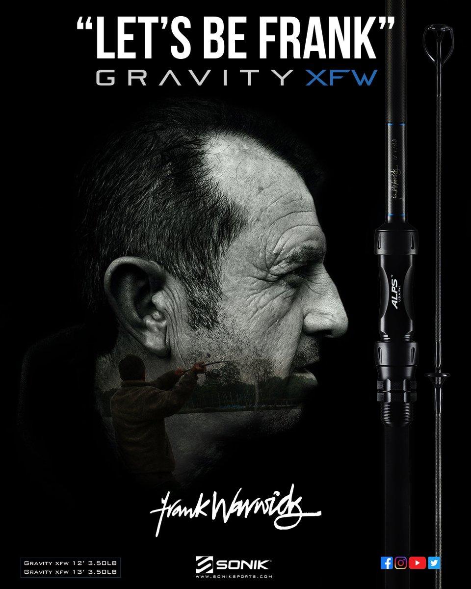 Exceeding expectations... #GravityXFW #Sonik #Subsonik #BangOneOut #Carpy #LetsBeFrank #Carpfishing