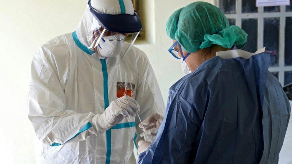 test Twitter Media - #Cronaca #TorredelGreco Coronavirus: ancora due decessi nel comune napoletano https://t.co/GsqMgKYhwn https://t.co/rY3QgFDNnq