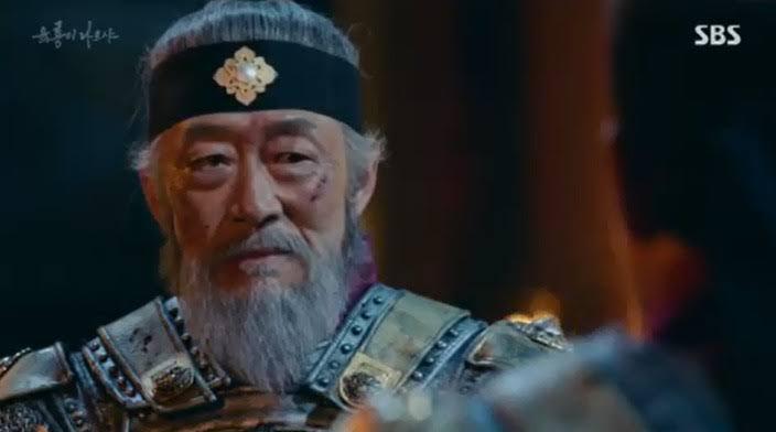 test ツイッターメディア - @gong_yoo_s @satsukao_july10 高麗の将軍役やってるの?  わかった!「六龍が飛ぶ」で崔瑩(チェヨン)将軍の役やってる人だね!ごめん。見たことはないんだけど😝  ちょっと歳の差ある感じかな?でもかっこいいね!  高麗の将軍なんていうから一瞬コンユしかと思ってびっくりしたけど違ってよかった!コンユしはみんなのものだから😚 https://t.co/GunOs243B3