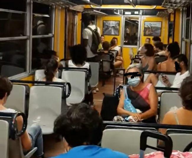 test Twitter Media - #Cronaca #Castellammare - Treno fermo in galleria per un guasto, caos tra i passeggeri  LEGGI LA NEWS: https://t.co/kWjdcc3jrj https://t.co/JYiCqBt6j6