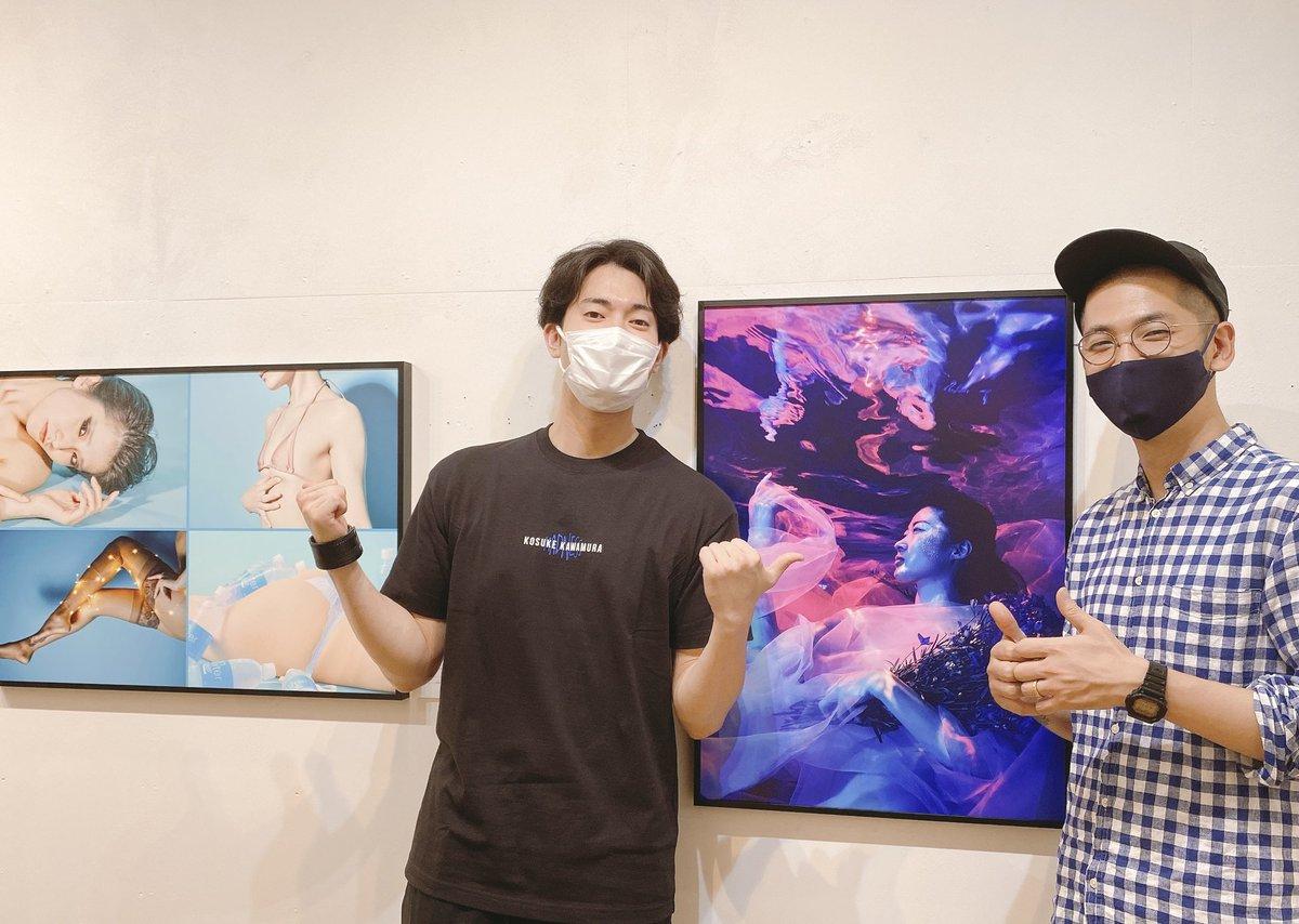 駒田航の8月1日のツイッター画像