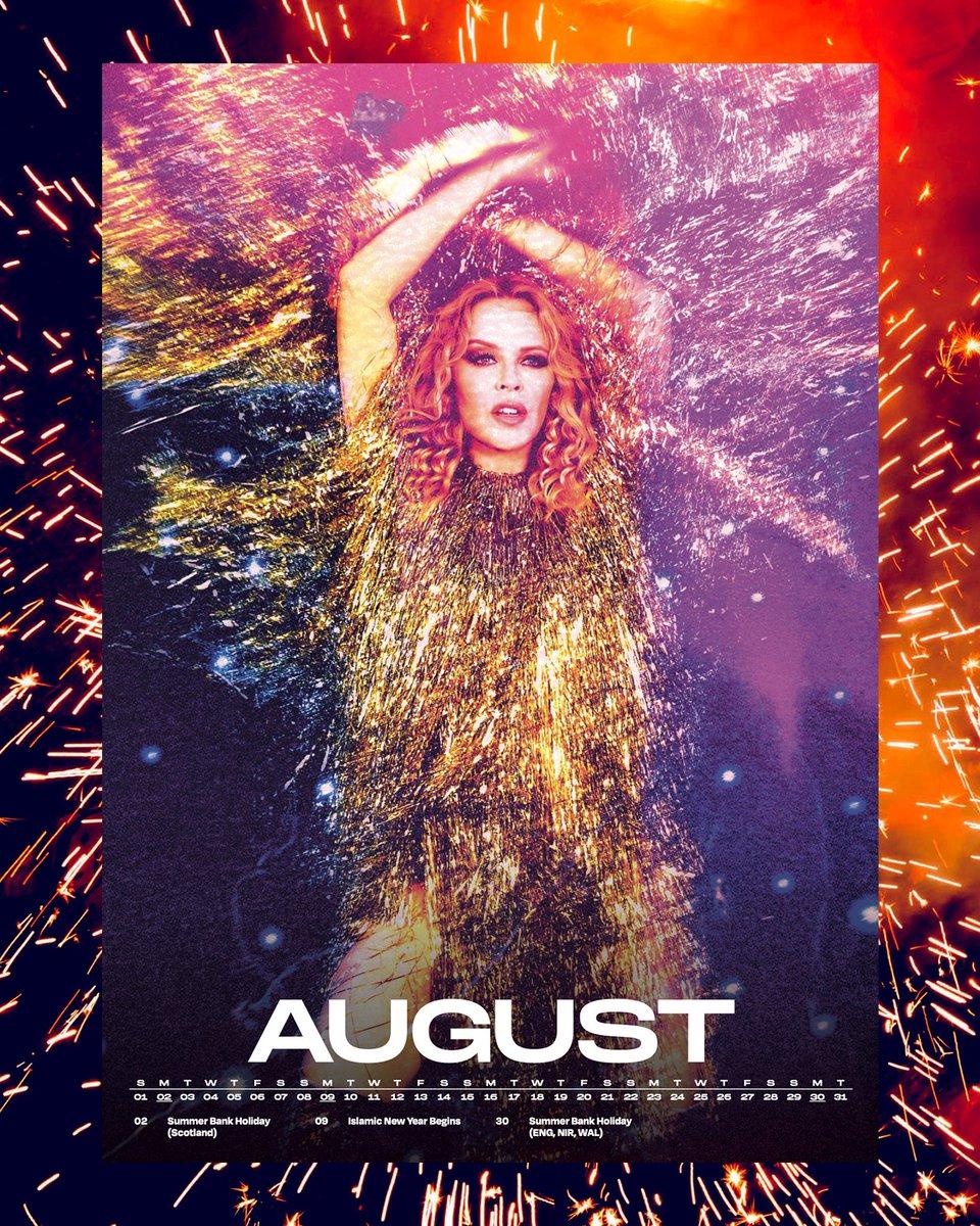 Happy August Lovers ???? https://t.co/WhLGrruT07