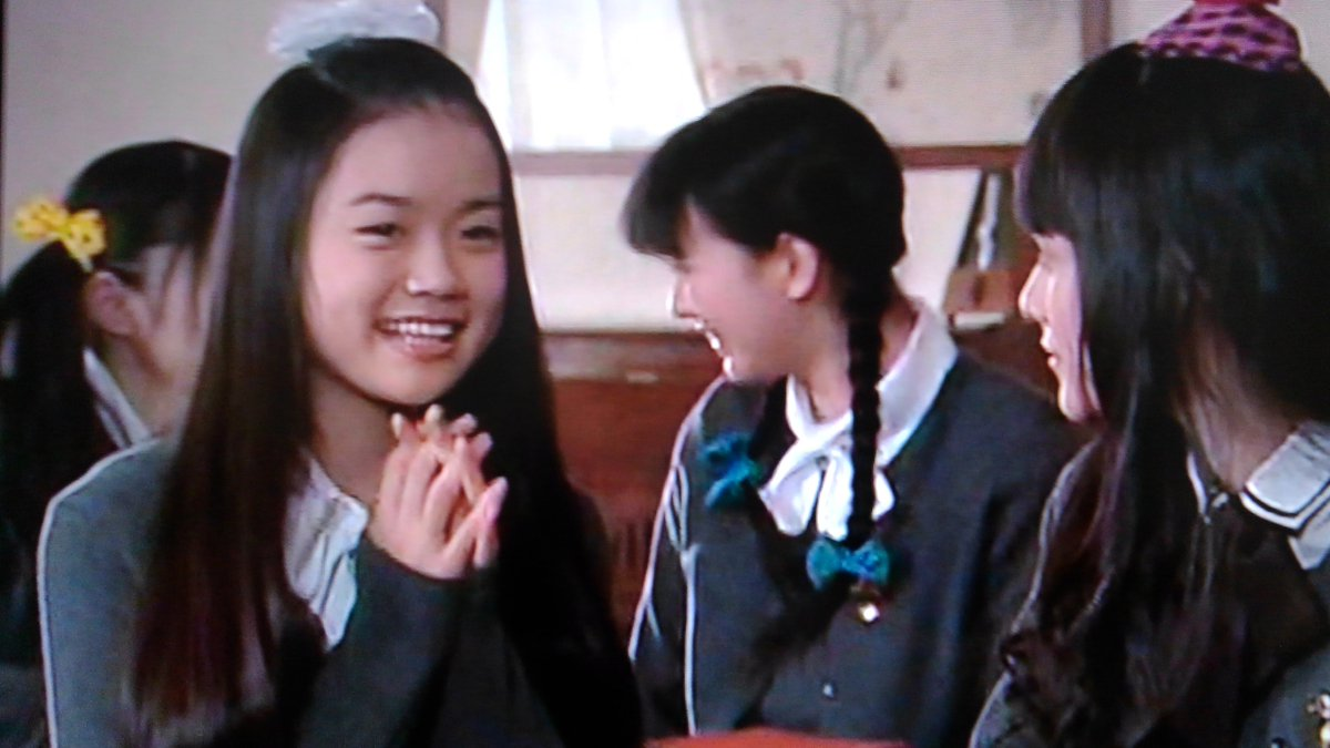 test ツイッターメディア - ドラマ『小公女セイラ』(2009)を 視聴。 脚本/岡田惠和 主演/志田未来  バーネットの名作「小公女」の 現代日本版。岸井ゆきの・増山加 弥乃・小島藤子・黒川智花・林遣 都など、後にNHK朝ドラ俳優とし て活躍する若手が多数出演してま す。脚本の岡田さんも朝ドラ常連 ですね。 https://t.co/6fVpg9AYoy