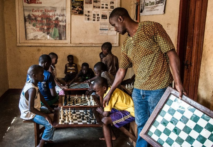 test Twitter Media - FIDE and UNHCR @Refugees introduce a chess project for refugees. The Chess for Protection aims to consolidate and develop chess practice in Kakuma Refugee Camp in Kenya. It kicks off tomorrow, August 2.  ➡️ https://t.co/DNr5RDi8bB  #ChessForAll https://t.co/DsYstcw6Pd