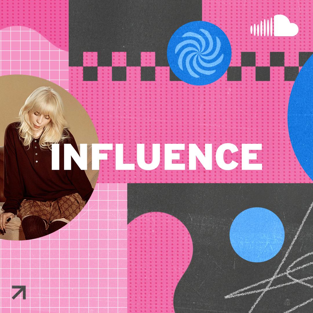 "Billie Eilish - ""Happier Than Ever"" Listen now on @SoundCloud's Influence playlist. https://t.co/pqEV3wEHTW https://t.co/cEdkN0EgwV"