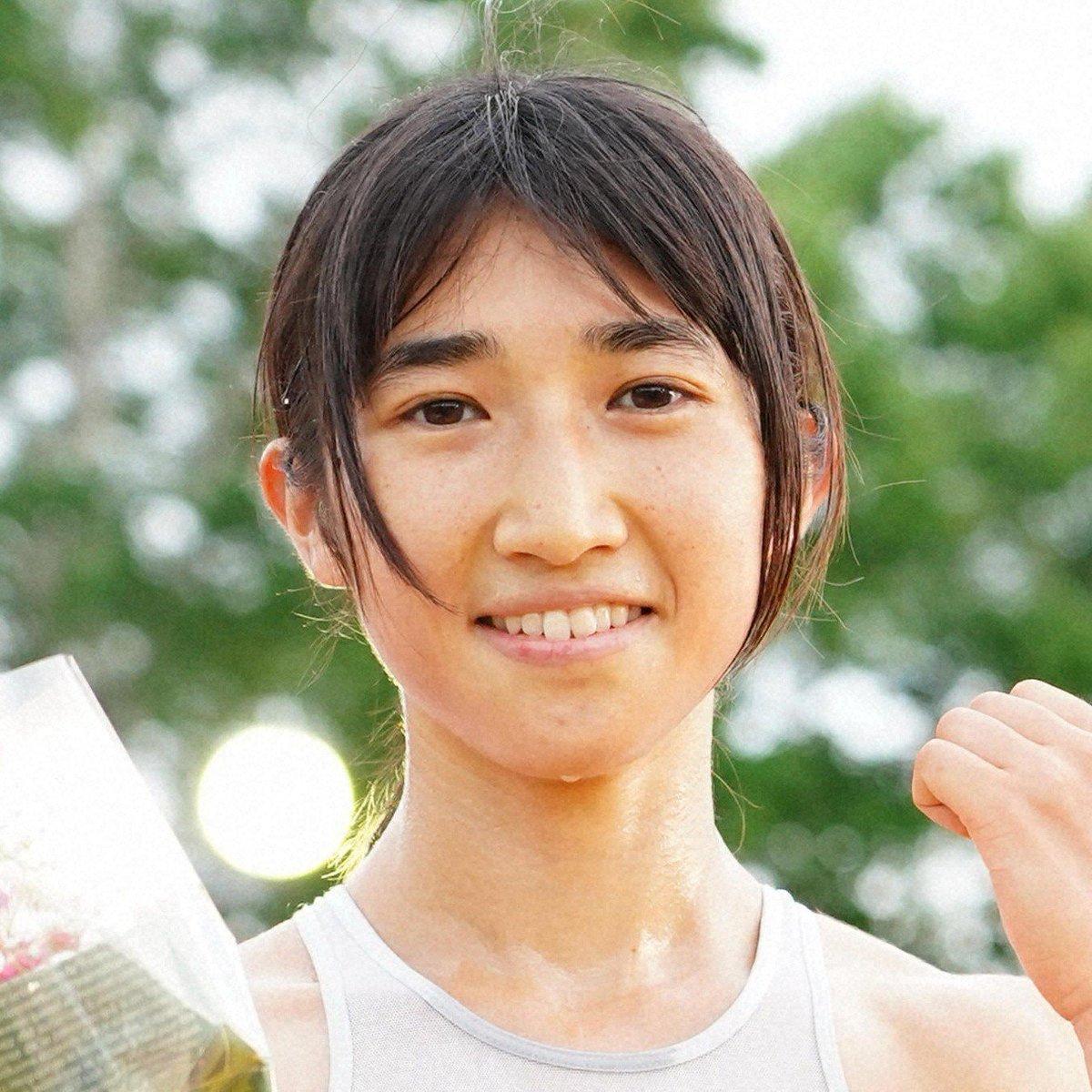 test ツイッターメディア - ワォワォ❗️田中希実選手❗️強烈❗️スッゲー❗️1500m4分02秒❗️これで女子としての日本人初3分台が見えてきた❗超人田中希実選手なら可能だ❗ https://t.co/PfRur8baKL