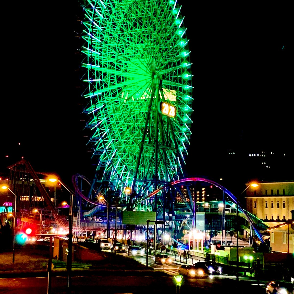 test ツイッターメディア - FCイベント楽しかった 横浜の観覧車綺麗   #FCイベント #蒼井翔太  #ダンス #トレイン #旅行記部 #楽しかった https://t.co/X3jVgUOOdq
