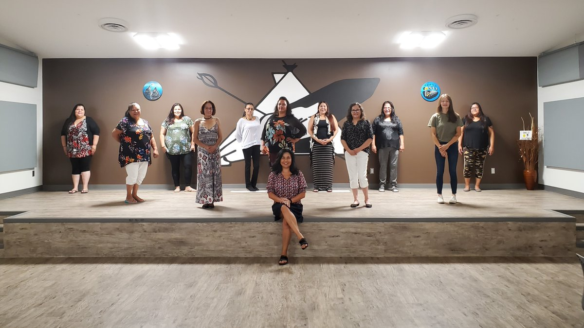 test Twitter Media - We're teaming with the Manitoba Construction Sector Council to provide skills training for Indigenous women in northern and remote communities.  Specialized job training and ongoing mentorship will help these women find well-paying jobs in their communities.  #AdvancingManitoba https://t.co/UebJNdUoGw https://t.co/NrPMMNs6UH