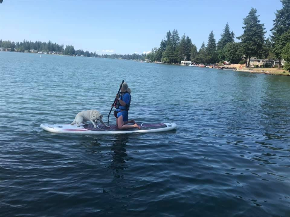 test Twitter Media - Keb is an excellent paddle boarding partner for me! https://t.co/YB1jePBG8u