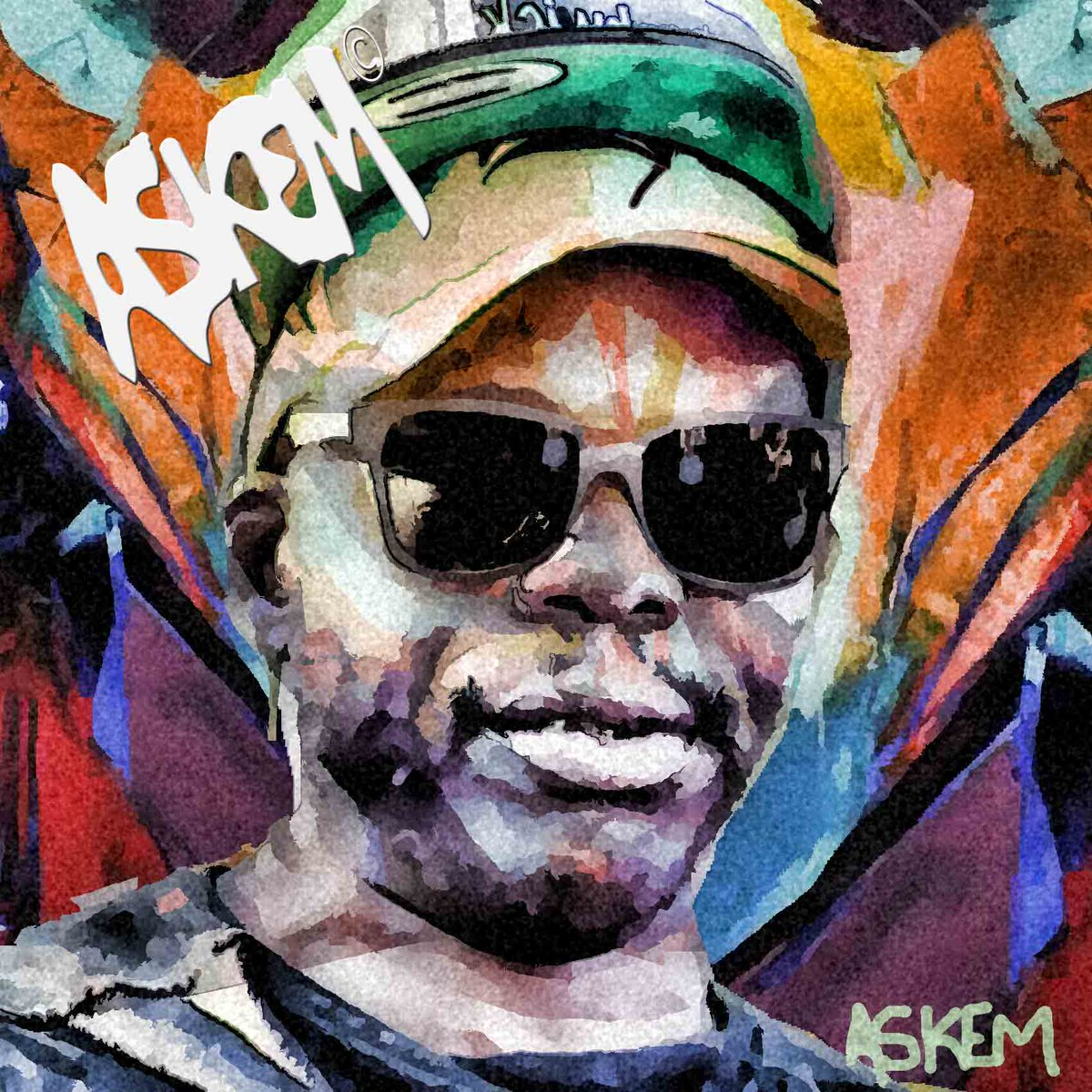 RT @A5KEM: BUSHWICK BILL By ASKEM @A5KEM #artyoucanhear https://t.co/VMeHbKYs6a
