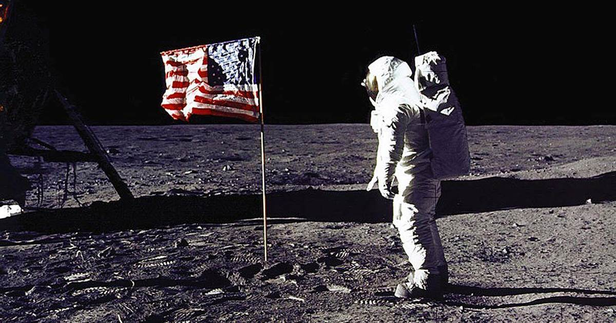 Apollo 11's small step and the next giant leap for human spaceflight