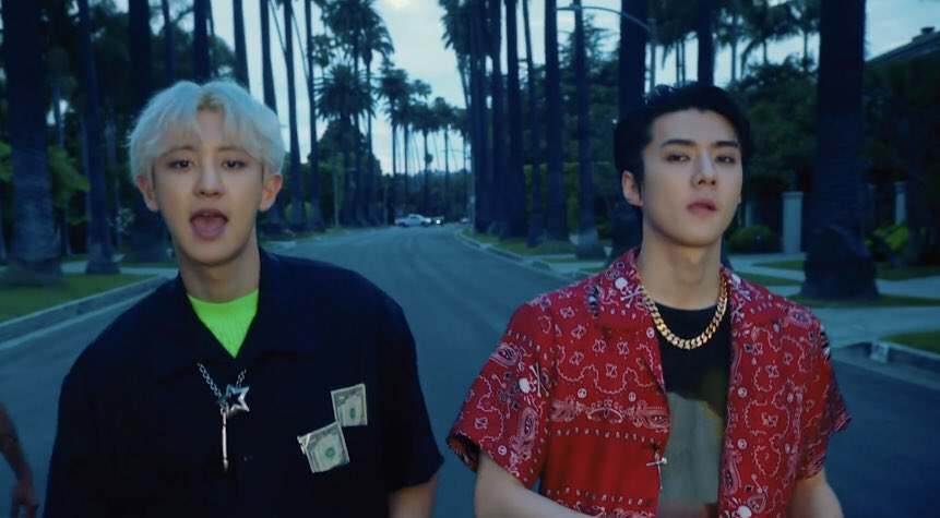 #WhatALifeWithSeChan