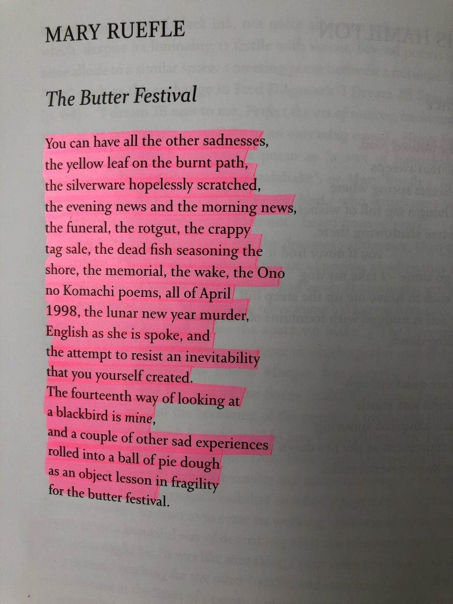 test Twitter Media - RT @aliner: It is no secret that I love every breath of this poem by Mary Ruefle in Poetry Review. https://t.co/nQCNhaqdjD