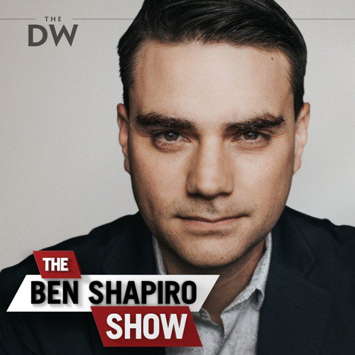 Ep. 747 - The Economist's Big Alt-Right Lie by The Ben Shapiro Show - https://t.co/LRdH1B3RbF https://t.co/2i481pdJd5