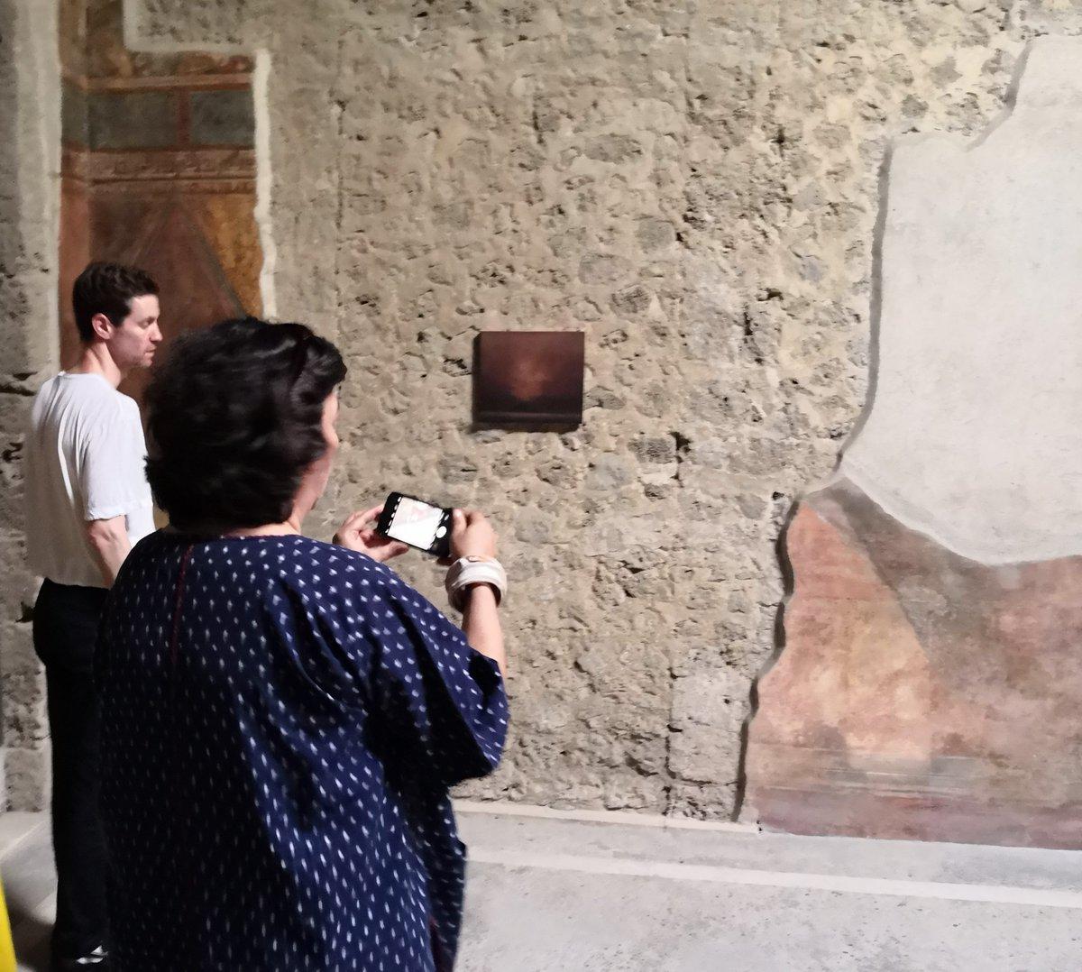 test Twitter Media - Al Parco Archeologico di #Pompei è andato in scena il capitolo conclusivo del Festival di #arte contemporanea VOLCANO EXTRAVAGANZA 2019: https://t.co/ofG8JJndzq https://t.co/tlf8ZTYDSK