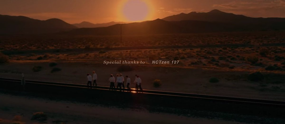 #HighwayToHeavenMV