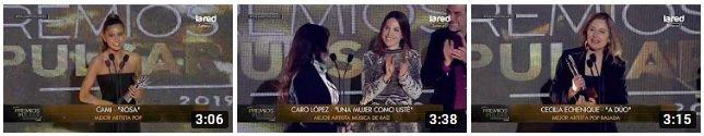 test Twitter Media - ¿Quieres revivir inolvidables momentos #PremiosPulsar2019? ✨ Revisa a los ganadores de nuestras diferentes categorías en https://t.co/gh7Kz6pTGr 😉  @LaRedTV https://t.co/HTYYUDeSco
