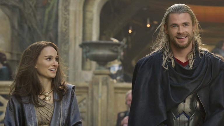 How Marvel's female Thor can finally do Natalie Portman justice