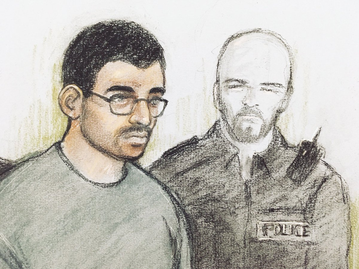Hashem Abedi, brother of Manchester Arena bomber Salman Abedi remanded at notorious prison https://t.co/REhpvqiCOH https://t.co/cTF62Y4LYu