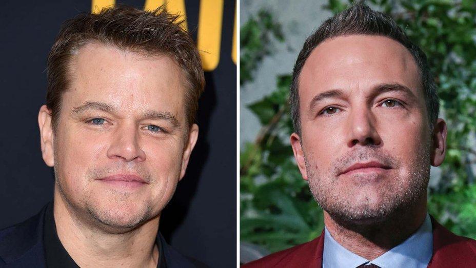 Ridley Scott to direct Matt Damon, Ben Affleck in 'The Last Duel'
