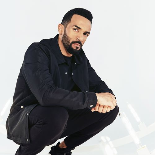Don't stop the music. Now When The Bassline Drops by Craig David & Big Narstie on https://t.co/LEoJP3RXP1 https://t.co/nPDGhM5wic