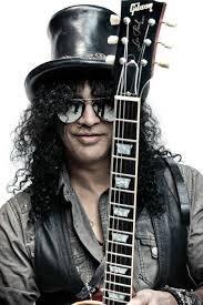 Happy Birthday   Slash 7 23   Guns N\ Roses