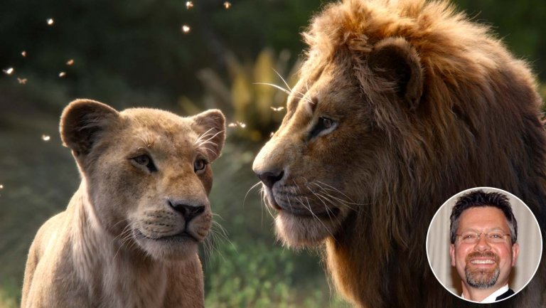 How TheLionKing sound team re-created the stampede and that iconic roar