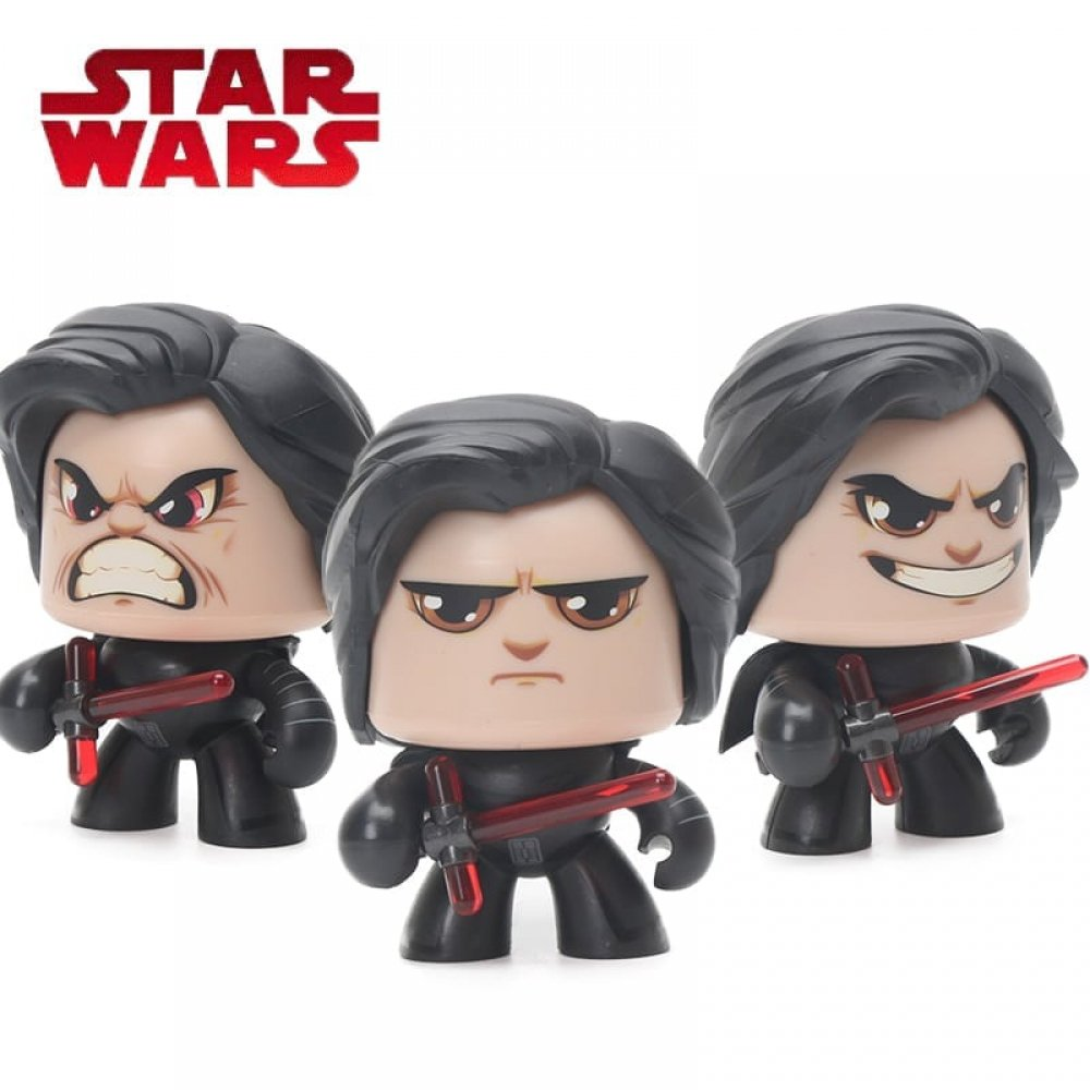 #anime #manga Star Wars: The Force Awakens Dark Side edition - Cute collectible toys https://t.co/RbwJ9AIXlq